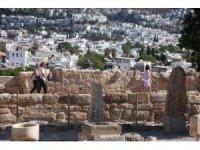 Bodrum Kalesi'ni 150 bin turist ziyaret etti