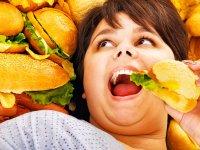 Hem yemiyoruz hem de obeziz!