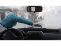 Doğu Anadolu'da sıcaklıklar düşüyor