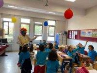 Okullarda yüz yüze eğitim devam ediyor