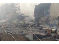 Rusya'da barut deposunda patlama: 15 ölü