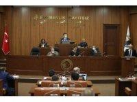 Kartal Belediyesi 2022 performans programı ve bütçesi oy çokluğu ile kabul edildi