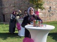 Kağıthane Belediyesi 'Meme Kanserinin Erken Teşhisi' etkinliği düzenledi