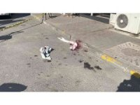 Sarıyer'de çıkan kavgada silahını çekip kurşun yağdırdı: 2 yaralı