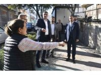 Başkan Erdoğan, Gazikemal sakinleriyle kahvaltıda buluştu