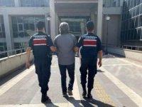 Osmaniye'de 4 yıl 6 ay hapis cezasıyla aranan firari yakalandı