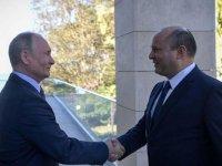 Putin, İsrail Başbakanı Bennett ile ilk kez bir araya geldi