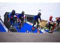 Sakarya'da BMX fırtınası esecek