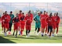 Yiğidolar, Adana Demirspor maçına iddialı hazırlanıyor