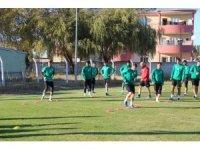 Sivas Belediyespor, Vanspor maçına hazır