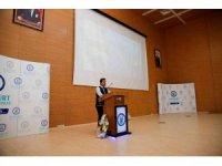 Bayburt Üniversitesinde TÜBİTAK Destek Programları bilgilendirme toplantıları yapıldı