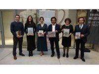 Türkiye'nin ilk ve tek Müze Ören Yeri Kiti: Troya