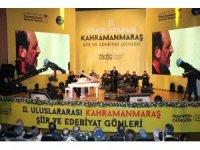 2. Uluslararası Şiir ve Edebiyat Günleri sona erdi