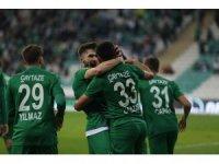 Bursaspor yarın deplasmanda Balıkesirspor'la karşılaşacak