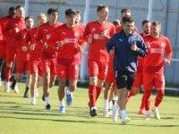 Sivasspor, Adana Demirspor maçına hazır