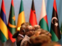 Türkiye-Afrika Forumu'nun 50 milyar dolarlık ticaret hedefine katkı sağlaması bekleniyor