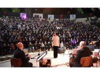 Mardin'de Sanat Müziği Korolar Festivali sona erdi
