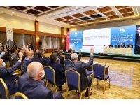 EKB, Başkan Zolan başkanlığında Denizli'de toplandı