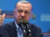 Erdoğan bürokratlara seslendi: Sakın bu oyunlara gelmeyin