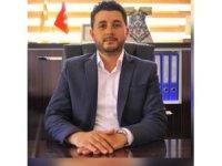 MÜSİAD Kırşehir Şubesi Azerbaycan yolcusu