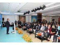 AK Parti Yerel Yönetimler Bölge Toplantısı Şırnak'ta başladı