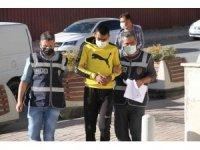 Elazığ'da 4 farklı inşaattan hırsızlık yapan şüpheli yakalandı