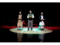 """Diyarbakır'da """"Yunus Emre'yi Anma"""" programı düzenlendi"""