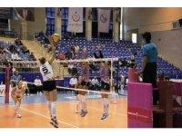 Sultanlar Ligi: Aydın Büyükşehir Belediyespor: 3 - Kuzey Boru: 0