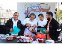 '5. Beykoz Kanlıca Yoğurt Festivali'ne yoğun ilgi