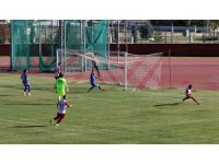 24Erzincanspor kendi evinde Ankara Demirspor ile 1-1 berabere kaldı