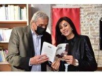 Yazarlar ve şairler Bozüyüklü okurları ile buluştu