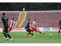 TFF 1. Lig: Balıkesirspor: 0 - Bursaspor: 2