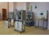 """Bartın Üniversitesi'nde  """"Akıllı Enerji Laboratuvarı"""" kuruldu"""