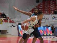 ING Basketbol Süper Ligi: Aliağa Petkim Spor: 71 - Türk Telekom: 59