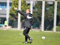 Bursaspor'da Ceyhanspor maçı hazırlıkları başladı