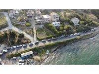 Çanakkale'de trafiğe kayıtlı araç sayısı 246 bin oldu