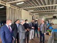 Moldova ile Türkiye arasında ticari hacmi arttıracak hamle
