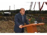 Altınova İmam Hatip Lisesi'nin temeli törenle atıldı