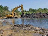 Büyükşehir'den Köyceğiz'de 232 bin metre kanal temizliği