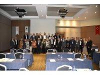 Konya Büyükşehir'den Sıfır Atık Koordinasyon Toplantısı