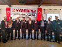 Ankara'daki Develililerin eğitime desteği kuşaktan kuşağa devam ediyor