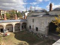 Fatih'in medresesi müze oluyor