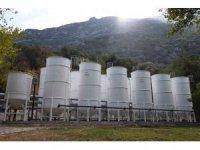 Akpınar İçme Suyu Arıtma Tesisine modern donanım