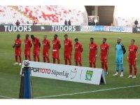 Sivasspor'un galibiyet hasreti 3 maça çıktı