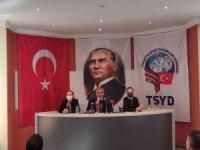 Eski Danıştay Üyesi Tural, Türkiye Tenis Federasyonu Başkanlığı'na adaylığını koydu