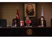 TOBB Gaziantep Kadın Grişimciler Kurulu Meclis Toplantısı gerçekleştirildi