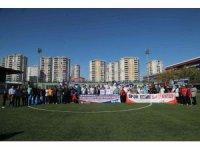Geleceğin okçuları 29 Ekim Kupası'nda yarıştı