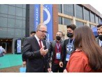 Bartın Üniversitesi IV. Ar-Ge Proje Pazarı başladı