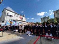 Çankaya'da Aşık Veysel Engelsiz Yaşam Merkezi açıldı