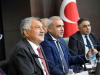 "Karalar: ""Söz konusu Adana'ysa gerisi teferruat"""